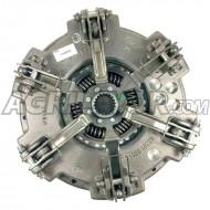 Meccanismo frizione per trattori SDFØ 280 (cod. orig. 0.012.2574.4 - 0.012.2571.4)
