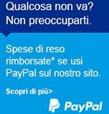 Paypal reso gratuito